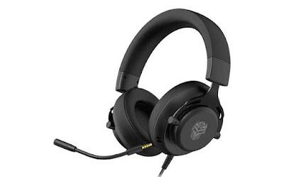 headphone rexus gaming