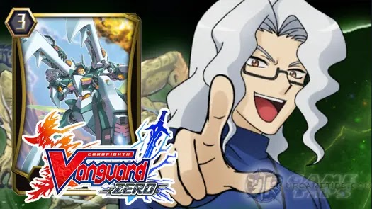 Vanguard ZERO: Megacolony Machining Deck Build and Guide