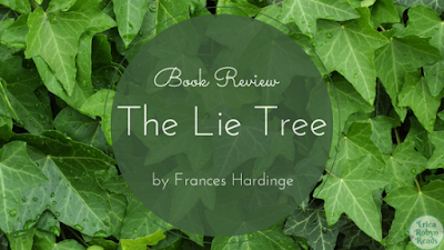 the lie tree by frances hardinge book review