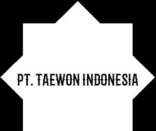 Lowongan Kerja PT. Taewon Indonesia Jababeka Cikarang