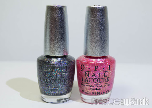 Fierce Makeup and Nails: OPI DS 2014 (Designer Series)