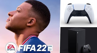 FIFA 22 announced