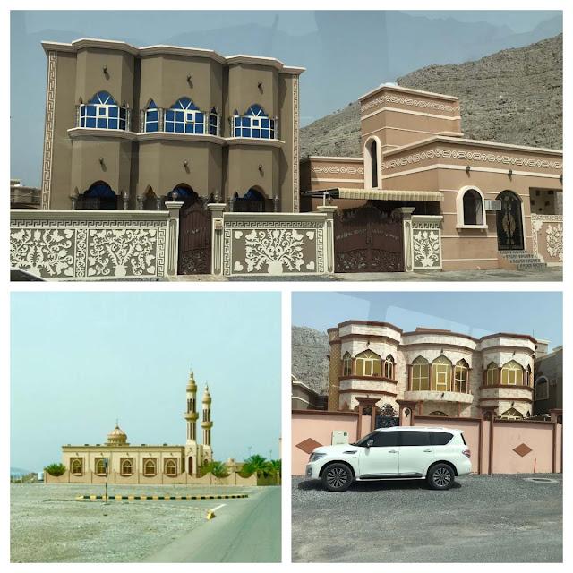 Khasab em Omã
