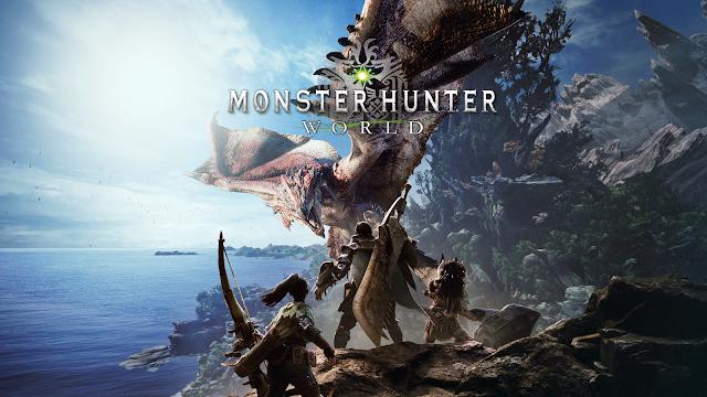 Análisis Monster Hunter World
