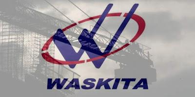 Logo Waskita Karya WSKT