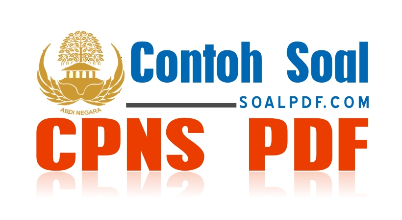 Soal CPNS Pdf