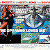 BOND: 10 Things You Might Not Know About THE SPY WHO LOVED ME