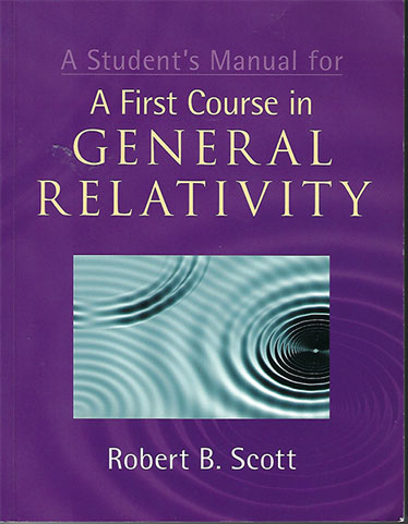 Every physicist wannabe can benefit by Robert Scott's Student Manual