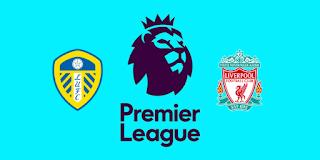 Leeds United vs Liverpool Live