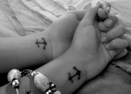 Tatuajes Para Parejas Originales This New Tatto Hellthis New Tatto