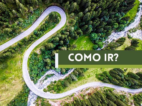 AS AVENTURAS DA JU || Guia de Viagem || Como ir?