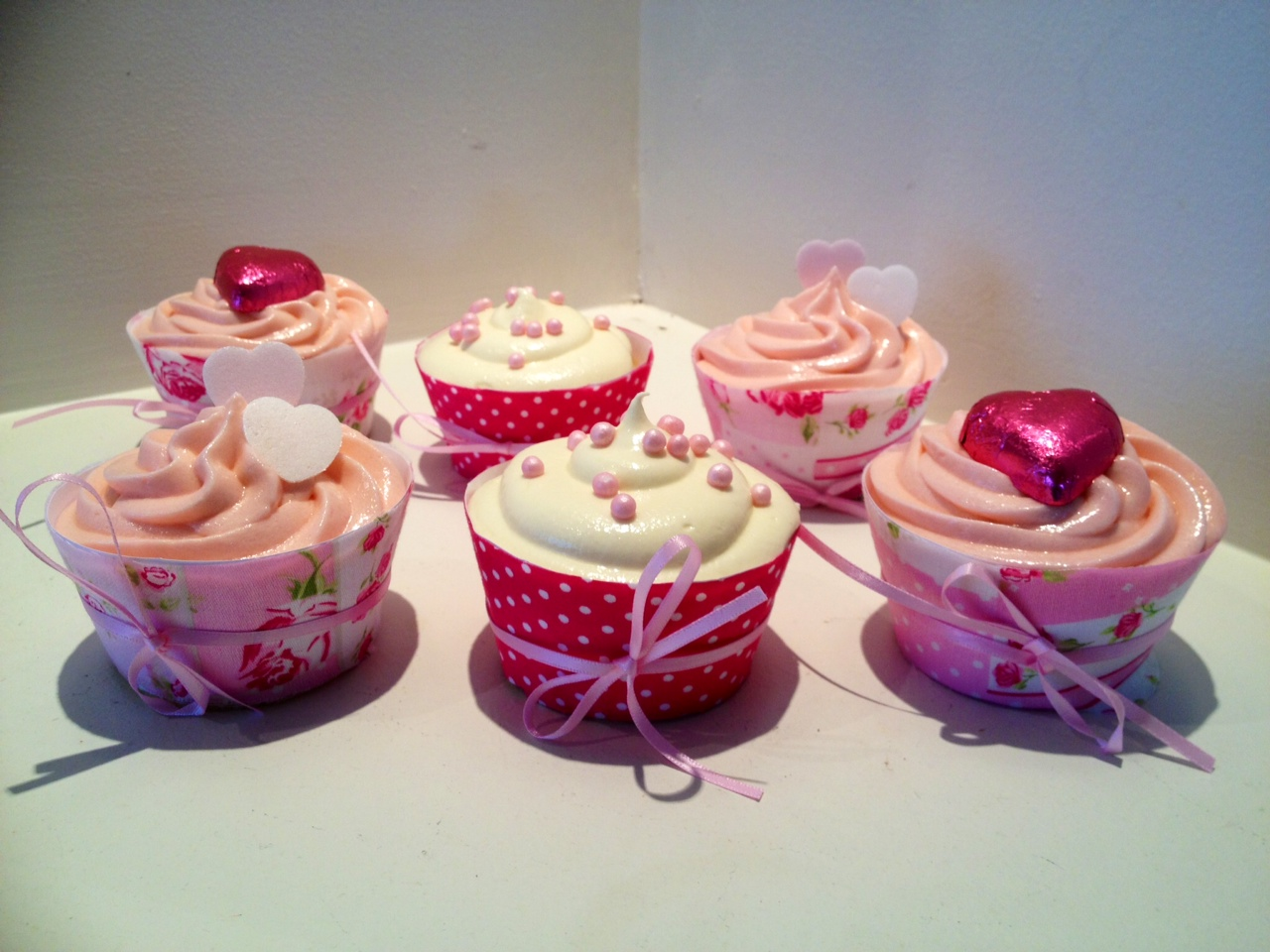 Sugar Doll Cupcakery Luxury Cupcakes For Every Occasion