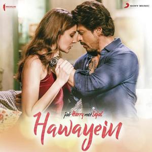 Hawayein - Arijit Singh
