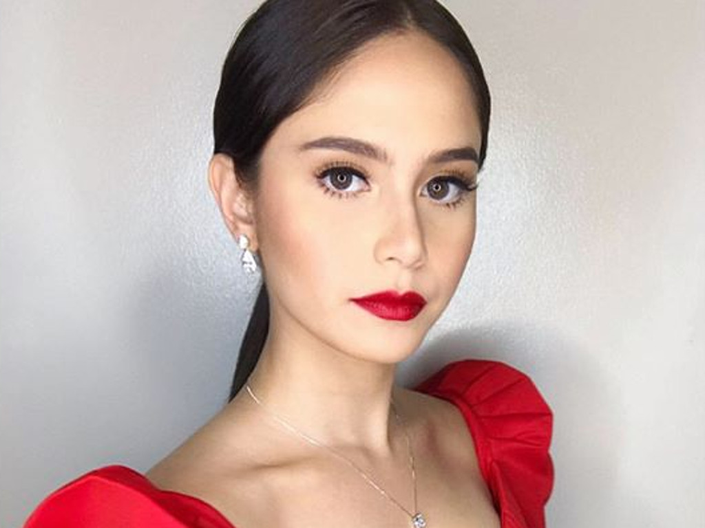 Jessy mendiola and luis manzano fire back at basher on for Jessy mendiola