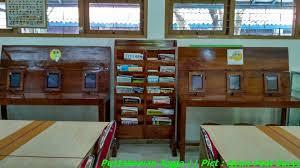 Profil Perpustakaan Desa Giri Pustaka, Desa Kebonharjo, Kulonprogo Yogyakarta