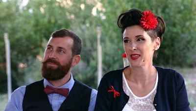récit mariage, renouvellement de voeux