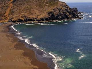 pantai di jember