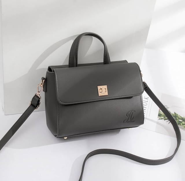 Jims Honey Mona Bag