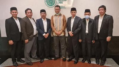 KH Nuruzzaman: Berjamaah Kunci untuk Bangkit dari Keterpurukan
