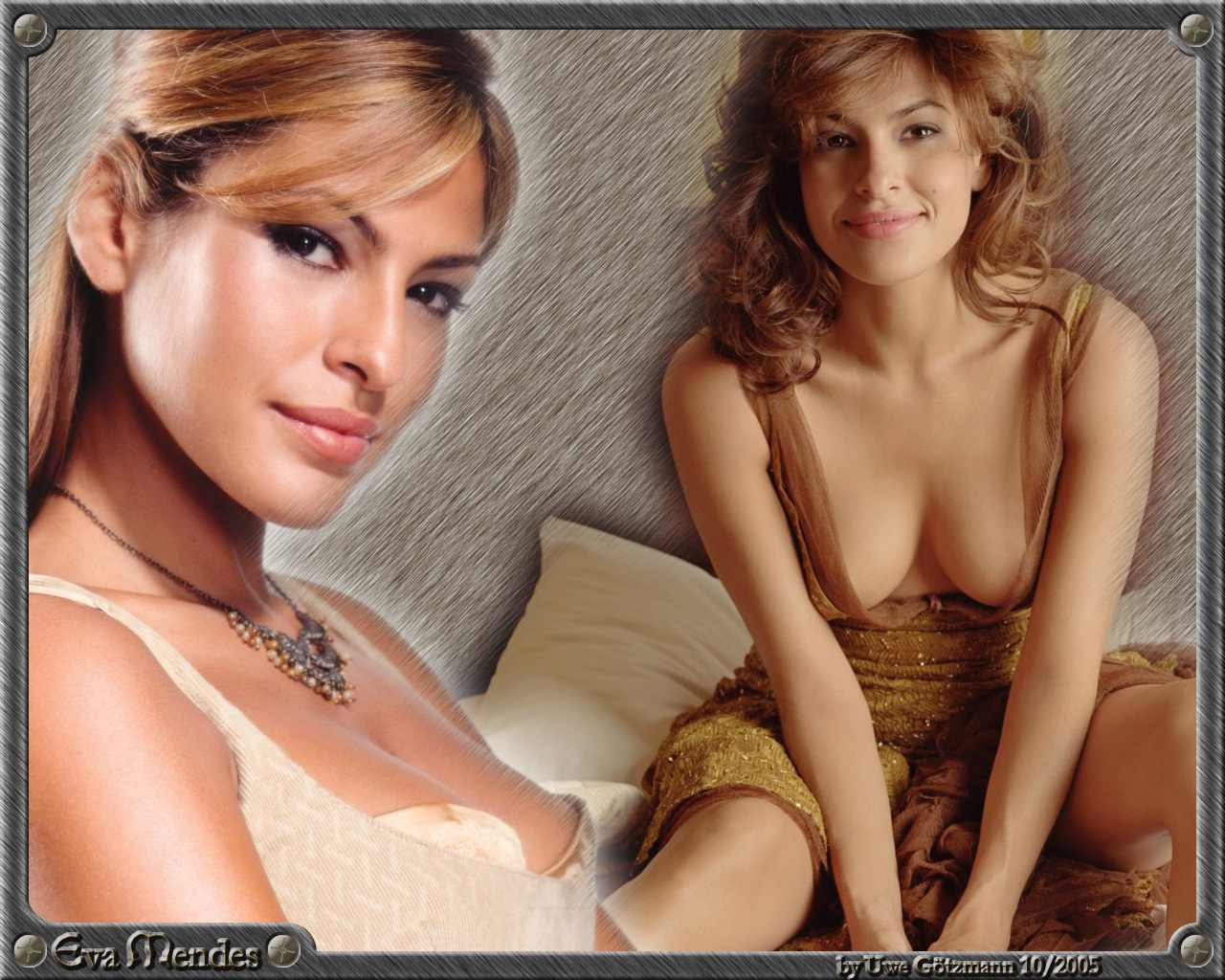 Eva mendes training day slowmotion nude compilation 10