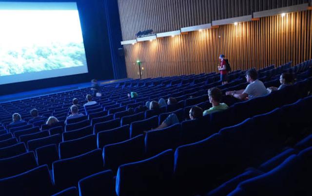 Reabren cines, teatros, museos, actividades deportivas abiertas y albercas en Querétaro