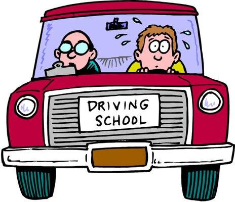 belajar memandu,pertama kali belajar kereta,kereta,lesen P,ujian memandu,pengalaman