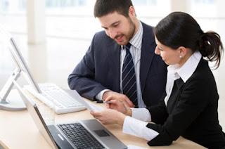 Organize Facebook profile will give you a job