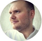 Zespół Design/Biznes: Piotr Sawczuk - redaktor sekcji wideo