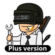 تنزيل PUB Gfx+ Tool?:#1 GFX Tool(with advance settings) للأندرويد