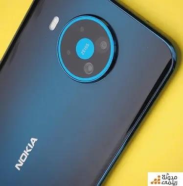 سعر ومواصفات Nokia 8.3 5G نوكيا 8.3 الجيل الخامس: عيوب ومميزات