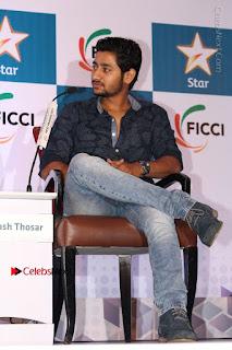 Ekta Kapoor Anurag Kashyap & Ramesh SippyAt at FICCI FRAMES 2017  0063.JPG