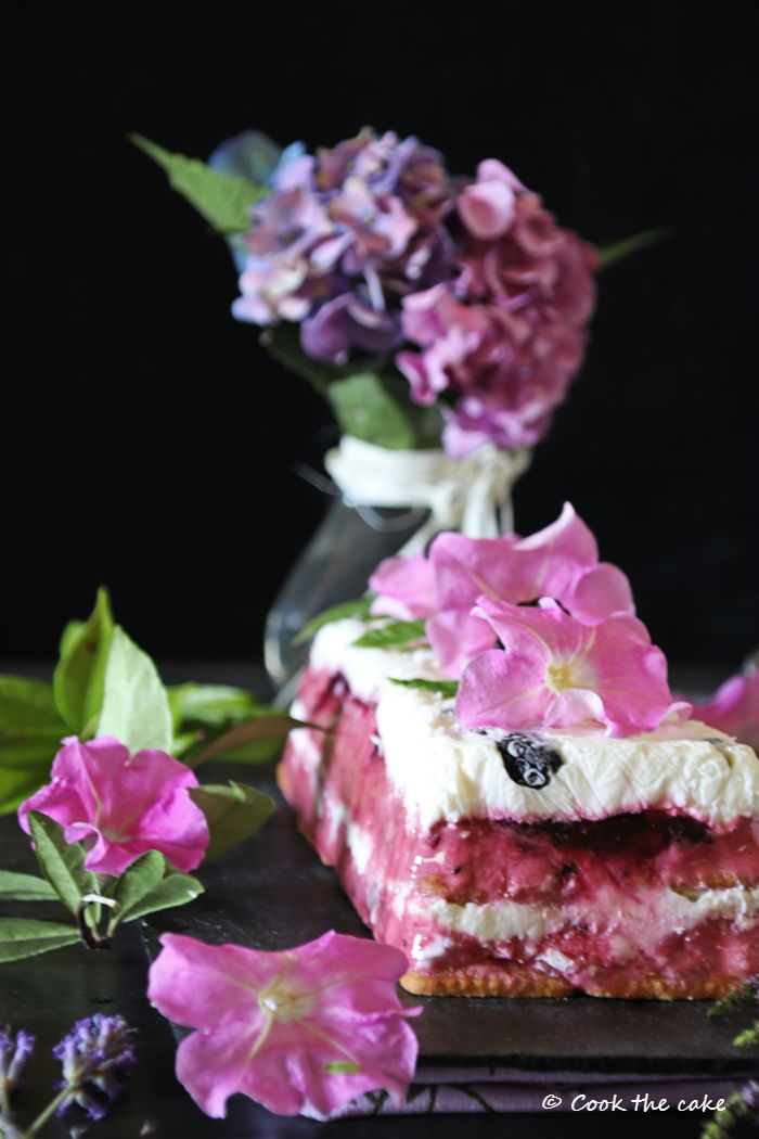 tarta-helada-de-moras, icebox-cake-with-blackberries
