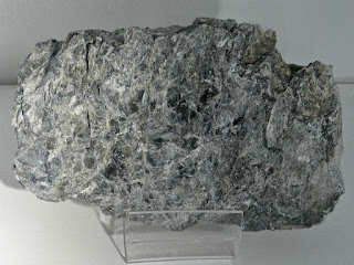 Talco - Mina Luísa, Uspallata, Las Heras, Museo Moyano de Mendoza