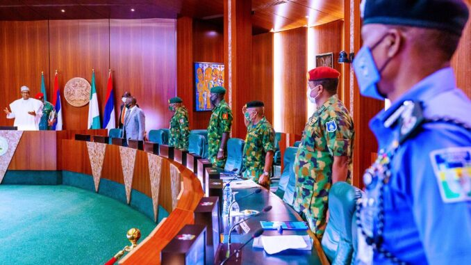 BREAKING: PRESIDENT BUHARI TO ADDRESS NIGERIANS BY 7PM