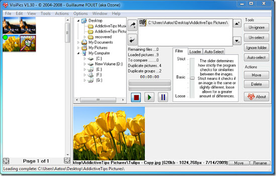 What is the best free duplicate file finder for windows 10