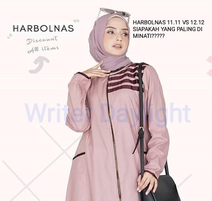Promo Harbolnas 11.11 Vs 12.12, Siapakah yang Paling di Minati????