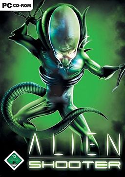 Alien Shooter 1 + Expansiones PC Full Español