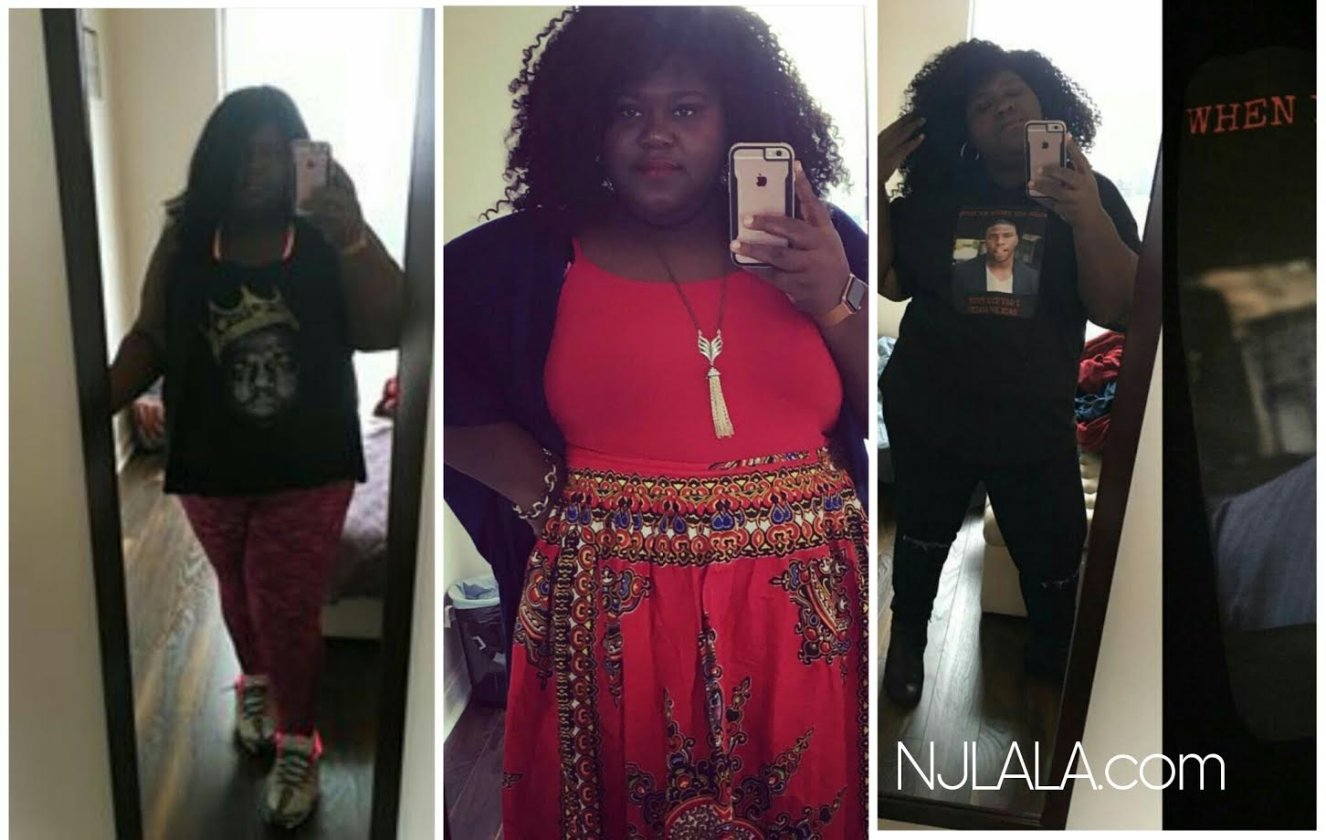 Gabourey Sidibe Shows Off Her Impressive Weight Loss Photos