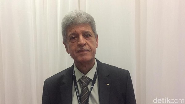 Buntut Panjang Dubes Palestina di Acara KAMI hingga Diminta Pulang