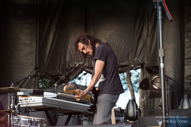 Explosions in the Sky at The Toronto Urban Roots Festival TURF Fort York Garrison Common September 16, 2016 Photo by Roy Cohen for One In Ten Words oneintenwords.com toronto indie alternative live music blog concert photography pictures
