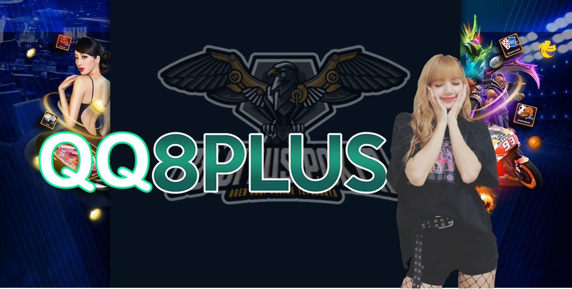 QQ8plus Online Terpercaya Di Indonesia