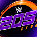 205 Live tem novo dia de transmissão na WWE Network