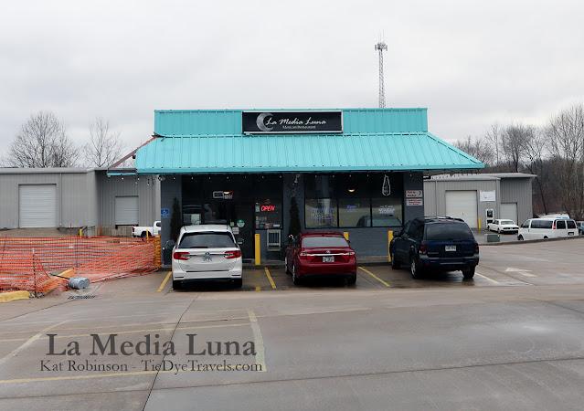 La Media Luna in Johnson, Arkansas