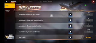 How To Level Up Quickly In Garena Free Fire