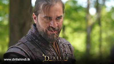 Dirilis Season 4 Episode 7 Urdu Subtitles HD 720