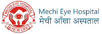 Logo of Mechi Eye Hospital