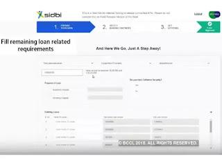 Provide loan information