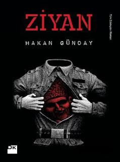 Hakan Günday - Ziyan