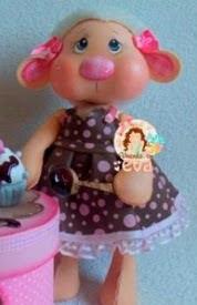 http://fofuchasevacia.blogspot.com.es/2014/06/ovelha-bebezinha.html