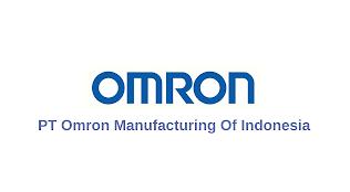 Lowongan Kerja PT Omron Manufacturing